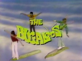 The Bugaloos - Image: Bugaloos 70