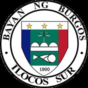 Burgos, Ilocos Sur - Image: Burgos Ilocos Sur