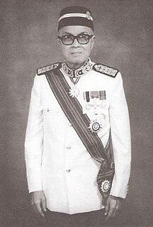 Malaysian diplomat