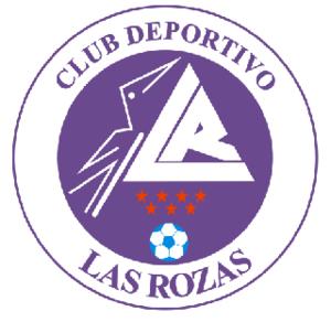 Las Rozas CF - Logo until 2008–09
