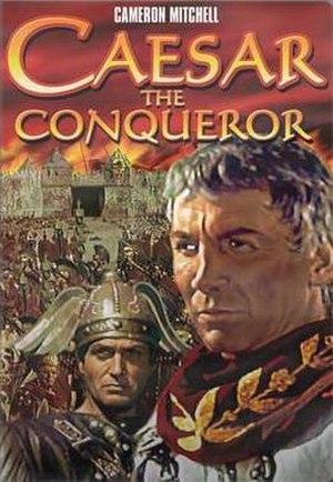 Caesar the Conqueror - Image: Caesar the Conqueror