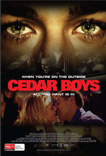 <i>Cedar Boys</i> 2009 film
