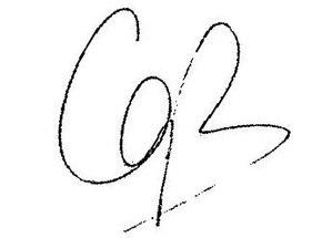 Celeste Buckingham - Image: Celeste Buckingham signature 2