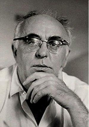 Charles Olson - Image: Charles Olson