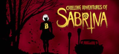 Picture of a TV show: The Chilling Adventures Of Sabrina