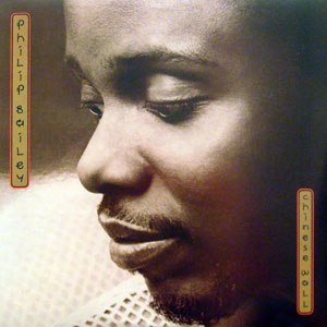 Chinese Wall (album) - Image: Chinese Wall (Philip Bailey album cover art)