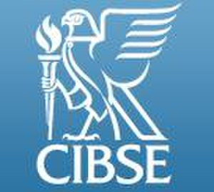 Chartered Institution of Building Services Engineers - Image: Cibse logo