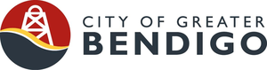City of Greater Bendigo - Image: City of Greater Bendigo logo