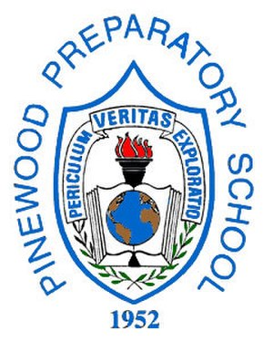 Pinewood Preparatory School - Image: Colorppslogo