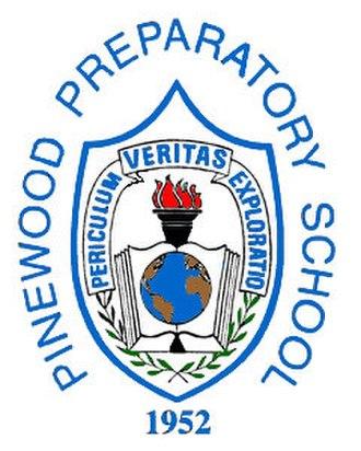 Pinewood Preparatory School - Image: Colorppslogo