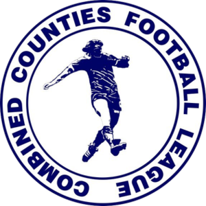 Combined Counties Football League - Image: Combined Counties Football League logo