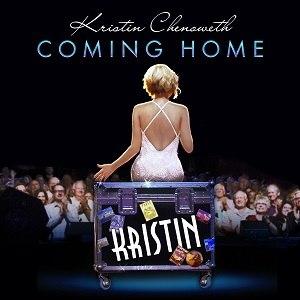 Coming Home (Kristin Chenoweth album) - Image: Coming Home Kristin Chenoweth Album