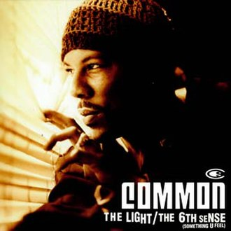 "The Light (Common song) - ""The Light"" import released on March 3, 2000"