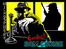 Contact Sam Cruise