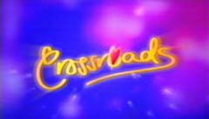 Crossroads (UK TV series) - 2003 title sequence