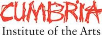 Cumbria Institute of the Arts - Image: Cumbria institute of the arts logo