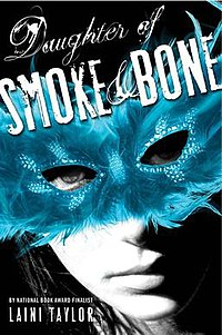 Image result for daughter of smoke and bone