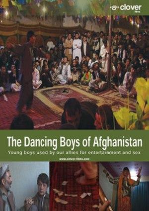 The Dancing Boys of Afghanistan - Image: Dancing Boys of Afghanistan documentary