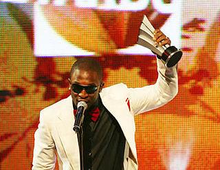 Darey Nigerian musician