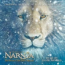 The Chronicles Of Narnia The Voyage Of The Dawn Treader Soundtrack