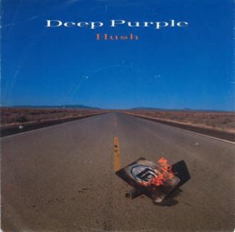 Hush (Billy Joe Royal song) - Image: Deep Purple Hush 1988