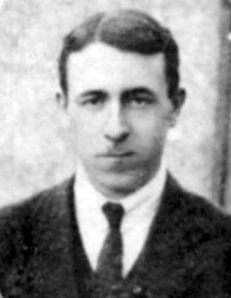 3rd Tipperary Brigade - Dinny Lacey, commander of the No. 1 Flying Column