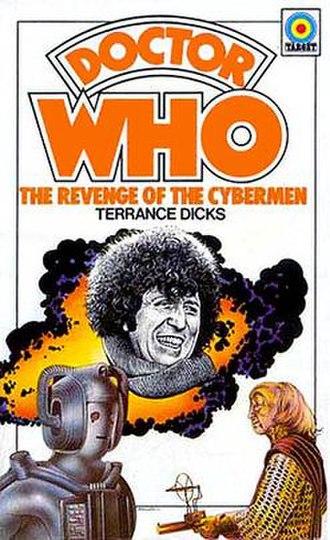 Revenge of the Cybermen - Image: Doctor Who The Revenge of the Cybermen