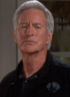 John Black (<i>Days of Our Lives</i>)