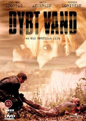 Dybt vand (film) - Image: Dybt vand 1999