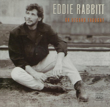 Eddie Rabbitt - On Second Thought single.png
