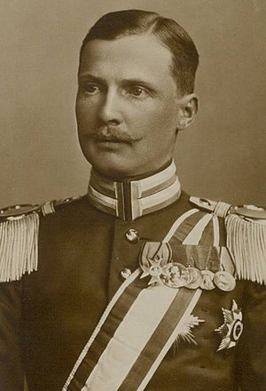 Ernst II, Duke of Saxe-Altenburg - Image: Ernstii
