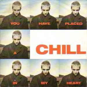 You Have Placed a Chill in My Heart - Image: Eurythmics YHPACIMH
