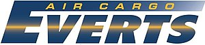 Everts Air Cargo - Image: Everts Air Cargo Logo