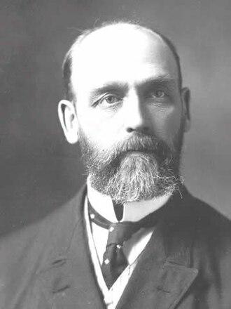Frederick Haynes Newell - Frederick Haynes Newell