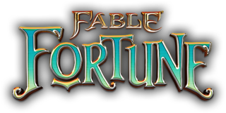 <i>Fable Fortune</i> free-to-play collectible card video game