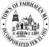 Official seal of Fairhaven, Massachusetts