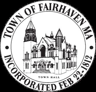 Official seal of Fairhaven, Massachusetts