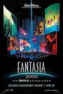486761b6e8cc8 Fantasia 2000 - Wikipedia