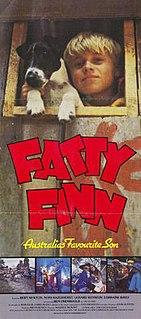 <i>Fatty Finn</i> (film) 1980 Australian film directed by Maurice Murphy