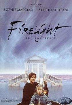 definition of firelight