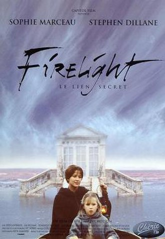 Firelight - Theatrical release poster