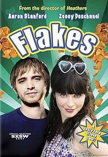 <i>Flakes</i> (film) 2007 American comedy film