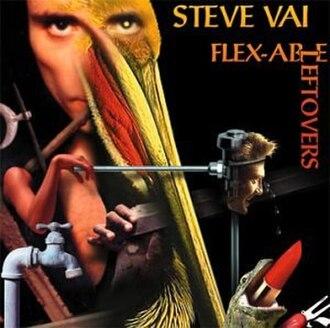 Flex-Able Leftovers (album) - Image: Flex Able Leftovers (album)