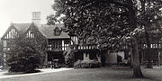 Garrett Mansion (c.1921)
