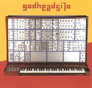 GodheadSilo (EP) - Image: Godhead Silo godhead Silo