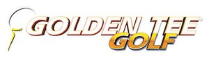 Golden Tee Golf - Series logo