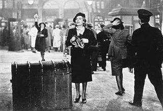 <i>Goodbye, Franziska</i> (1941 film) 1941 film