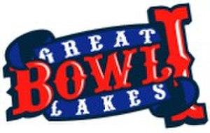 CIFL Championship Game - Image: Great Lakes Bowl I