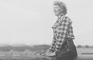 Hazel Schmoll American botanist