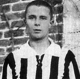 Ferenc Hirzer - Image: Hirzer Ferenc 1